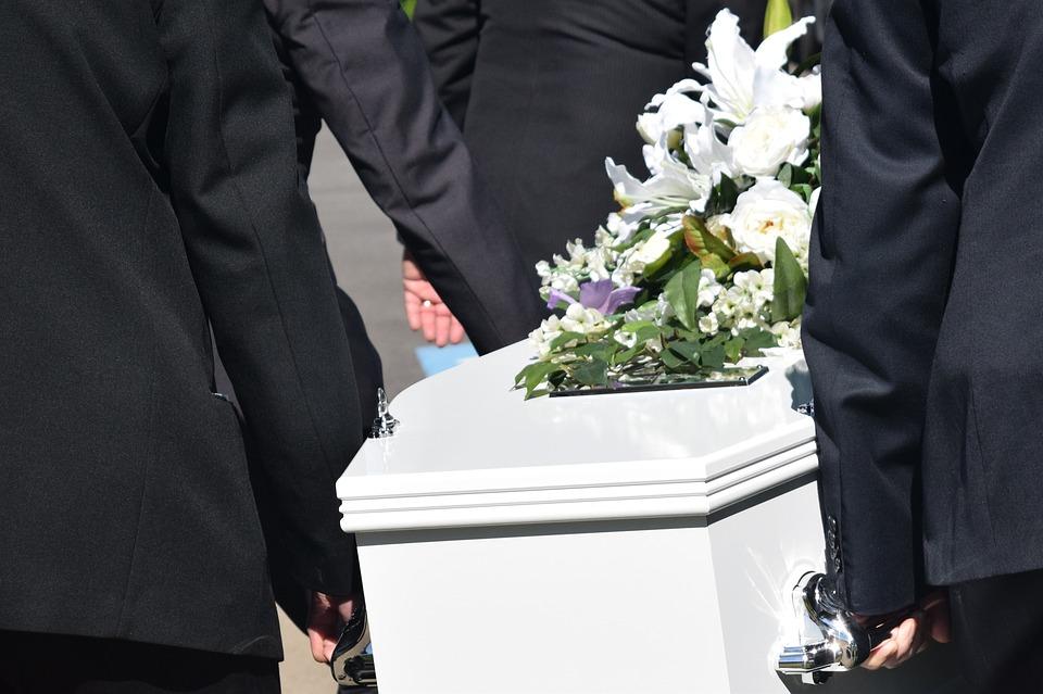 pompes funèbres à Lyon