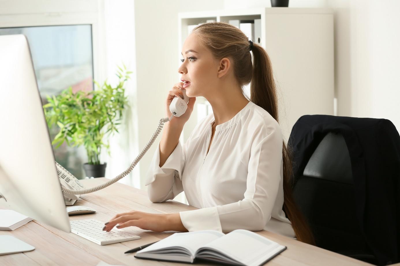 externalisation d'un accueil téléphonique