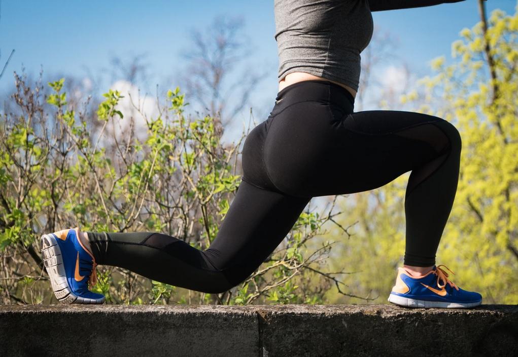 muscler le bas du corps